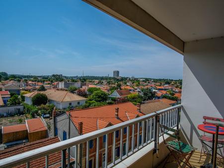 Apartment € 179000  sur Arcachon (33120) - Réf. 1155