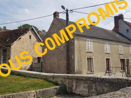 Vente Maison COULONGES COHAN Réf. 8836 - Slide 1