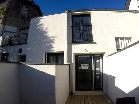 vente maison SATHONAY CAMP 95m2 299000€