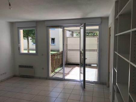Vente appartement 79000 €  Castres