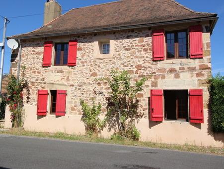 vente maison CHATRES 70m2 97000€