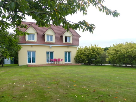 HOUPPEVILLE  388 500€