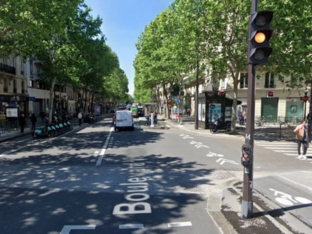 Location Local PARIS 11EME ARRONDISSEMENT Ref :269 - Slide 1