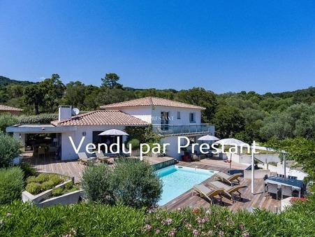 vente maison PORTO VECCHIO 220m2 1150000 €