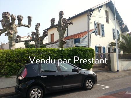 vente maison BIARRITZ 258m2 1240000 €