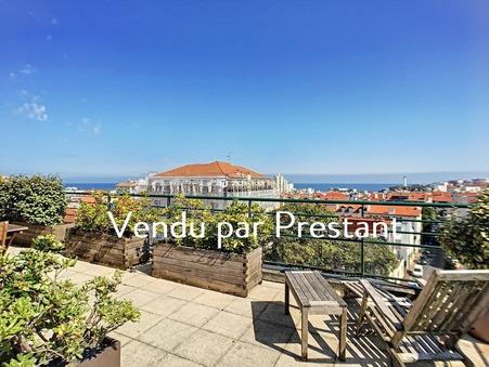vente appartementBIARRITZ 83m2 700000€