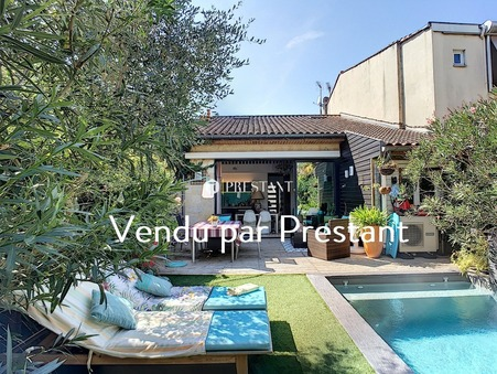 vente maison BORDEAUX 150m2 692000 €