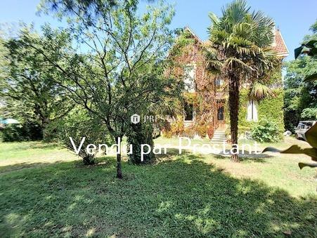vente maison BORDEAUX 171m2 1095000 €