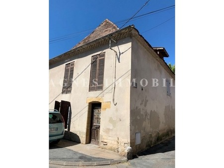 Vente Maison Bergerac Réf. 246853 - Slide 1