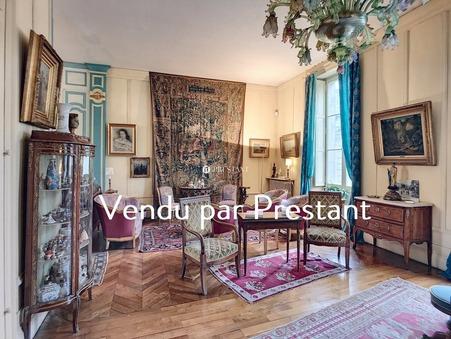 vente maison BORDEAUX 360m2 2120000 €
