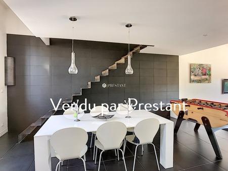 vente maison BEGLES 102m2 500000 €
