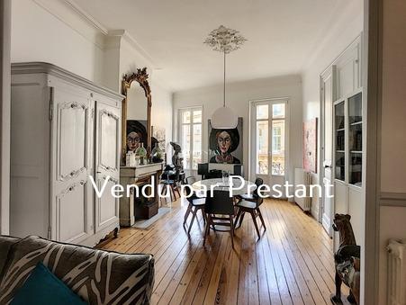 vente appartement BORDEAUX 141.8m2 745000 €