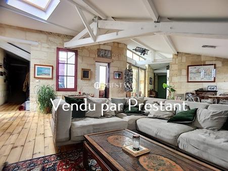 vente appartement BORDEAUX 186m2 849000 €