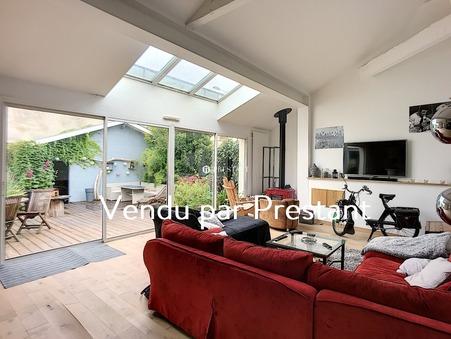 vente maison BORDEAUX 137m2 826800 €