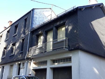 vente immeuble BOURG LASTIC 53900 €