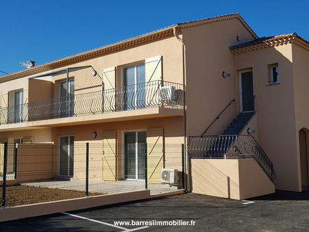 vente appartement BORMES LES MIMOSAS 70m2 298000€