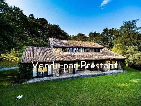 vente maisonASCAIN 271m2 1590000€