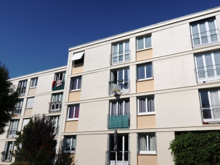 Appartement 153500 €  Réf. 5097 Taverny