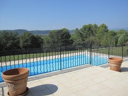 A vendre maison LA MOTTE 126 m²  825 000  €