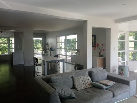 vente maison FARGUES ST HILAIRE 163m2 539000€