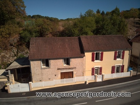 vente maison LA BACHELLERIE 157m2 117700€