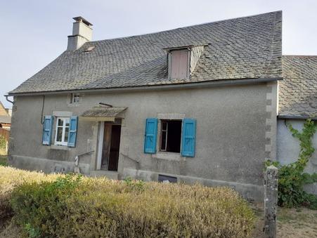 vente maison NEUVIC 0m2 51700€