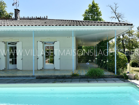 Vente Maison ANDERNOS LES BAINS Ref :RL157 - Slide 1
