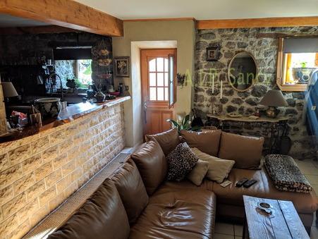 Vente Maison SAULZET LE FROID Réf. 131241 - Slide 1
