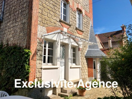 Maison 185000 €  sur Saint-Thibaut (02220) - Réf. 8840