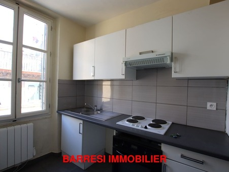 appartement  518 €
