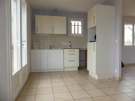 Location Maison LANGOGNE Réf. 2019-01 - Slide 1