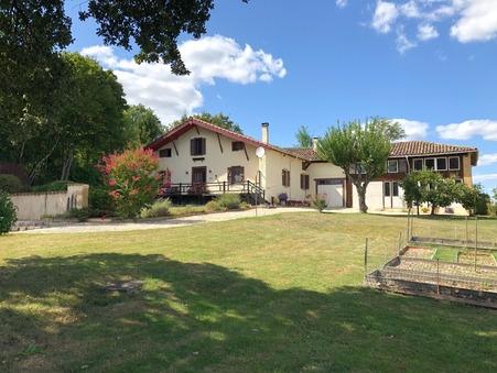 Vente Maison L'ISLE EN DODON Réf. 4194 - Slide 1