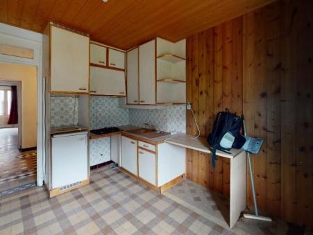 A vendre appartement Aime 73210; 245000 €