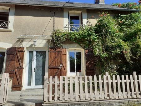 vente maison NEUVIC 0m2 116000€