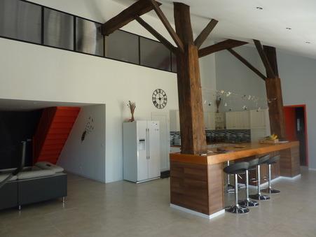 Vente Maison CHASSENEUIL SUR BONNIEURE Ref :1713-19 - Slide 1