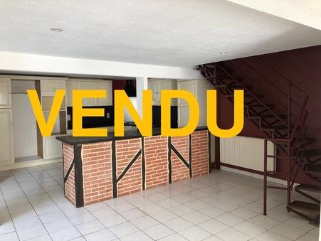 vente appartement MONTAUBAN 110m2 0€