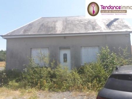 Maison 77200 € sur Domfront (61700) - Réf. D1712