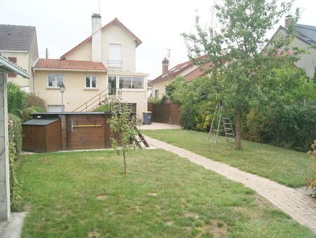 vente maison SAINT CYR L'ECOLE 707200 €