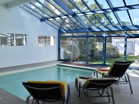 Maison 595125 € sur Fromentine (85550) - Réf. RAI31