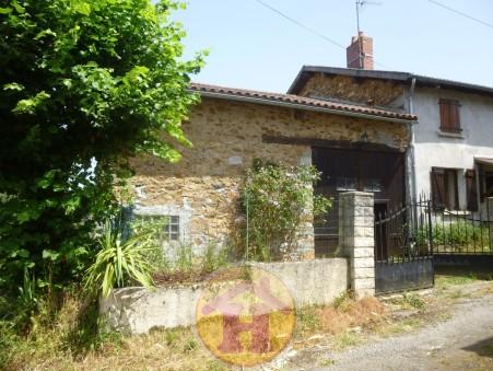 vente maison Saint-Brice-sur-Vienne 84m2 38150€