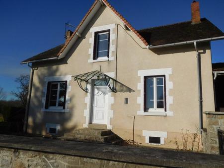 Vente Maison Ladignac le long Réf. 9998 - Slide 1