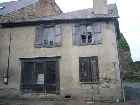 Maison 10000 € Réf. 10381 Coussac Bonneval