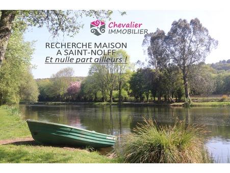 Saint-Nolff  320 000€