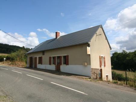 vente maison LAROCHEMILLAY 70m2 49500€