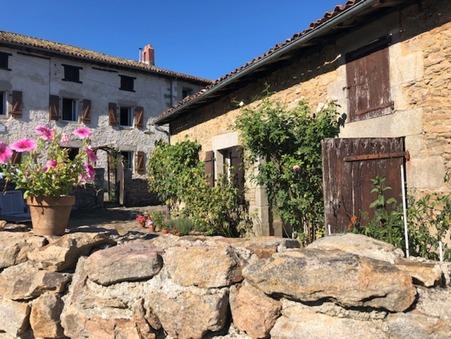 vente maison Oradour sur glane 107500 €