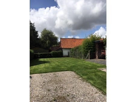 Vente Maison HESDIN Ref :2689 - Slide 1