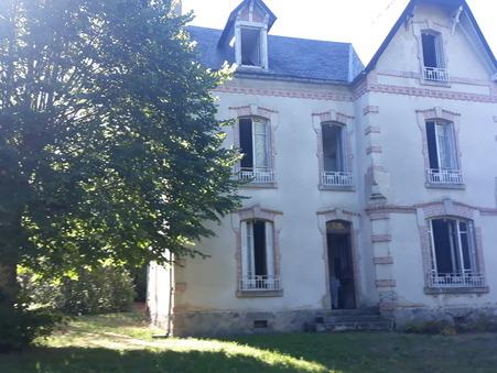 vente maison EYGURANDE 170m2 123000€