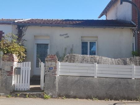 Acheter maison LA BERNERIE EN RETZ 34 m²  179 500  €