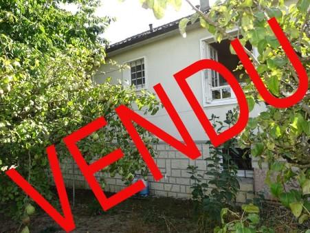 Maison 108900 € Réf. F2229SD Courtomer