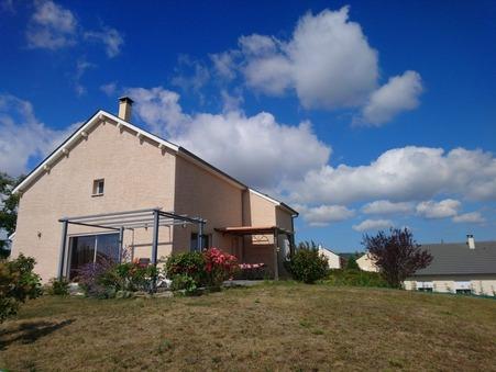 vente maison sauveterre de rouergue 110m2 231000€